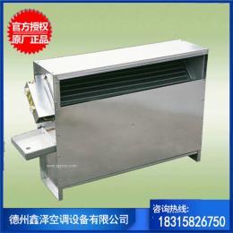 供應 FP-51LA立式暗裝風機盤管 冷暖兩用水空調