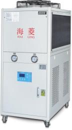 工业风冷型冷水机