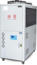 海菱克环保工业冷水机