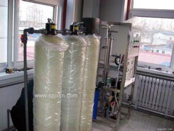 版纳景洪酒店洗涤公司工厂软化水设备,锅炉软水设备供应,本地生产,含安装售后