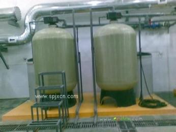 迪庆香格里拉酒店洗涤公司软化水设备,锅炉软水设备供应,本地生产,质量保障