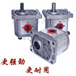 CBN-F310液压齿轮泵 液压齿轮油泵