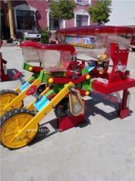 小型汽油玉米播種機 山東玉米播種機廠 天津玉米播種機廠 高峰供