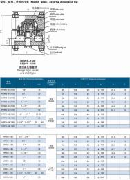 CS69Y-100V,CS69Y-160V高温高压圆盘式疏水阀