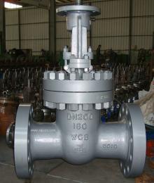 Z41Y-64I鉻鉬鋼閘閥
