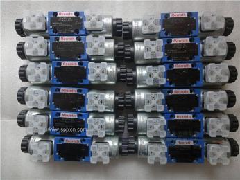 REXROTH电磁阀4WE10J73-3X/CG24N9K4/A12