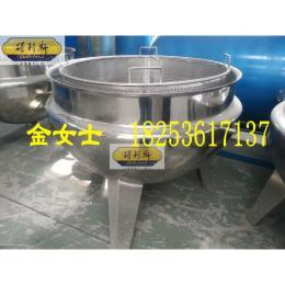 炊事设备夹层锅专业制造商