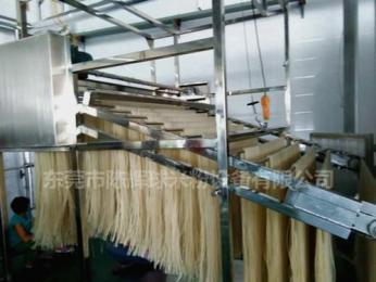 米粉設備定制直條干粉生產線每小時800kg