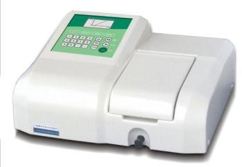 AP-752紫外分光光度計