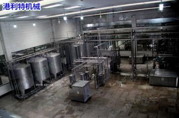 江蘇植物蛋白飲料設備生產線,保健品生產線,奶制品生產線