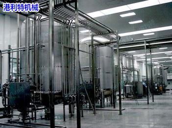梨子汁生产线、果汁生产线、饮料生产线、果冻生产设备