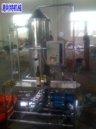 真空脫氣機組,牛奶真空脫氣機組,果汁真空脫氣設備,脫氣罐