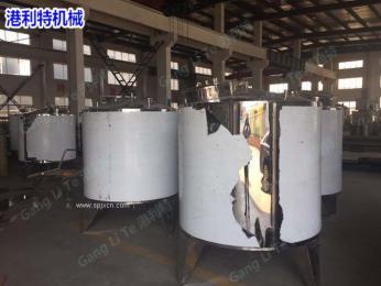 不锈钢储罐,常温常压不锈钢304储槽,大型防腐不锈钢贮罐,军工品质