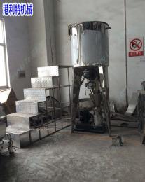 豆浆生产设备 磨浆煮浆机组 豆浆生产线