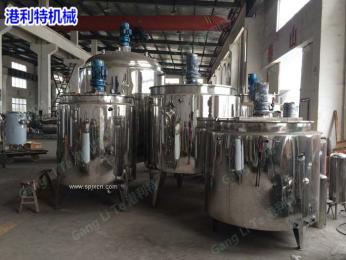 搅拌罐(拌料罐),调配罐,配料桶,配液缸