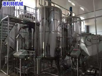 江苏发酵罐(种子罐),厂家直销贮料罐,储料罐