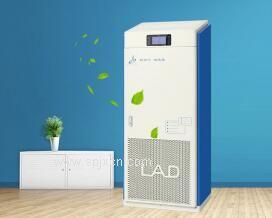 廠家直銷空氣凈化消毒機 等離子除塵凈化器
