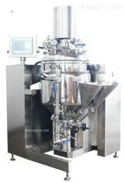 果汁菠萝汁三级乳化机