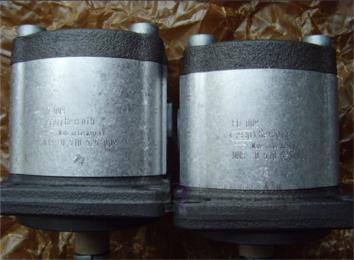 0510525009 REXROTH齿轮泵