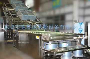 水鮮粉米粉生產線定制
