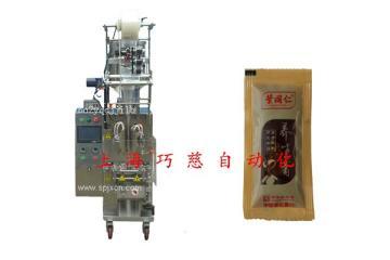 液体包装机养生膏包装机