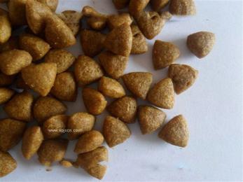 DSE宠物饲料设备猫粮生产线饲料加工设备