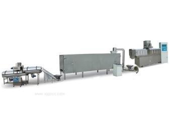 膨化狗粮生产线宠物食品设备狗粮膨化机