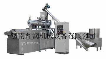 不锈钢膨化饲料机械狗粮机械设备