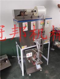 1:1現磨豆漿包裝機  濟南大-邦機械