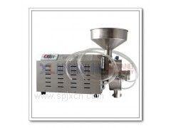 电驱动水冷磨粉机/不锈钢超细磨面机/低温磨粉机