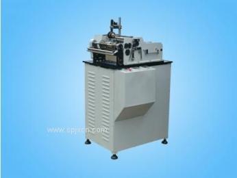 河南豫盛半自动热熔胶贴标机创造品牌企业