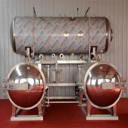 豆干杀菌锅,罐装饮料杀菌锅