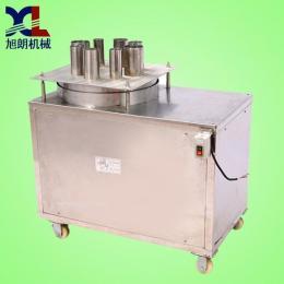南京电动不锈钢多孔土豆切片机