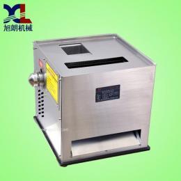 小型制丸机药材粉制丸机不锈钢水丸制丸机