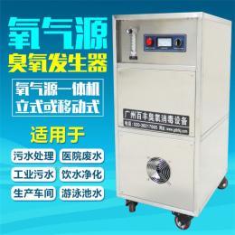 纯净水臭氧发生器