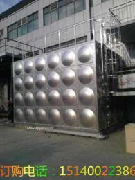供應遼陽不銹鋼水箱