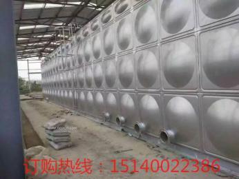 供应朝阳*不锈钢水箱