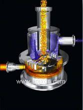 SGN管线式高效粉液混合机