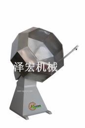 澤宏機械ZHBL-簡易八角拌料機