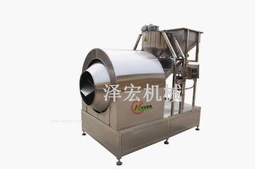 泽宏机械ZHBL-正反转圆桶拌料机