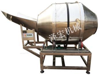 泽宏机械ZHBL-正反转调味机