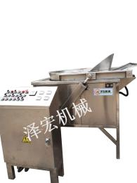 泽宏机械ZHJY-半自动浸油机