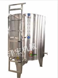 澤宏機械ZHYG-儲油罐
