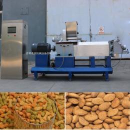 鼎润机械宠物食品生产设备