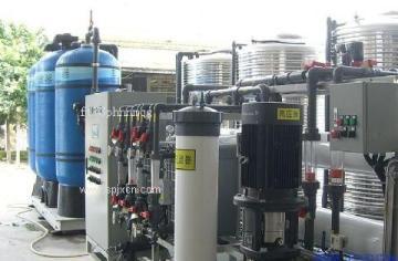 废水处理系统装置 电镀污水处理设备