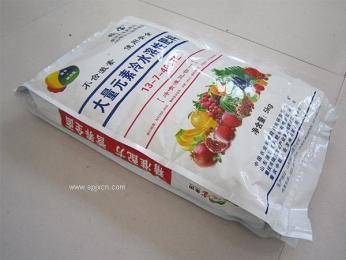 【行业 !】化肥包装袋供货商@山东化肥包装袋@化肥包装袋报价