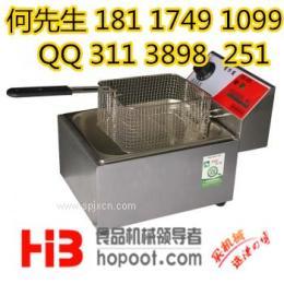 上海電炸鍋_上海電炸鍋廠家