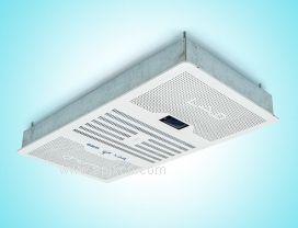 空气净化消毒机 吸顶式超薄层流型空气净化消毒机报价