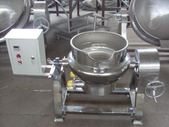 电加热煮锅