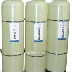 保定小型锅炉用软化水设备软化水设备控制阀
